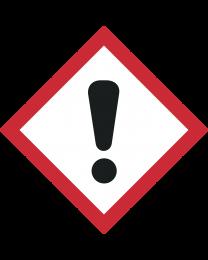 GHS Symbol 07 – Ausrufezeichen