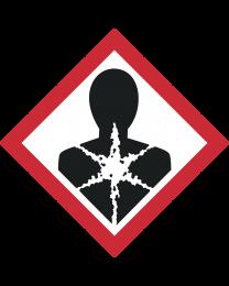 GHS Symbol 08 – Gesundheitsgefahr