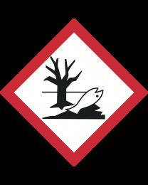 GHS Symbol 09 – Umwelt